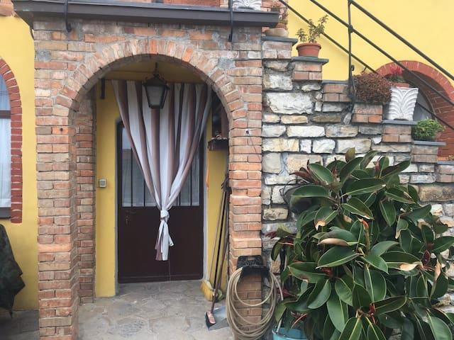casa vacanza da Donatella - Diano Arentino - Casa