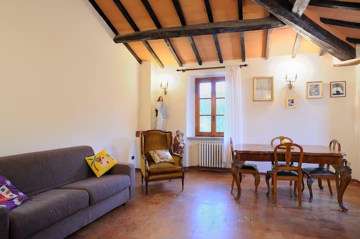NuvoleApt@Il Cucciolo Holiday Farm - Città di castello - Apartament