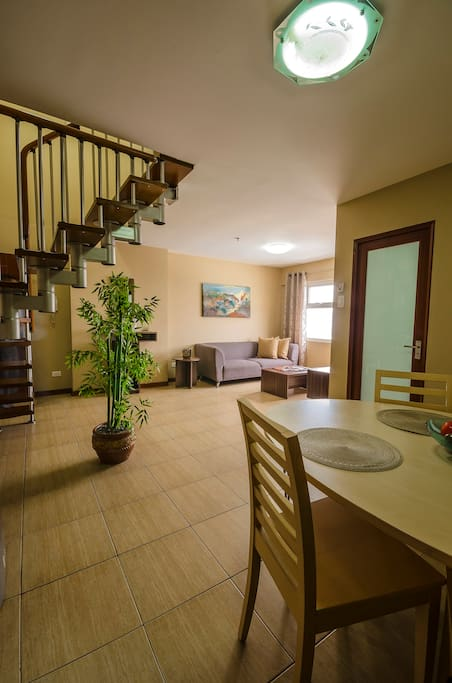 NEW CENTRALLY LOCATED 2BR LOFT