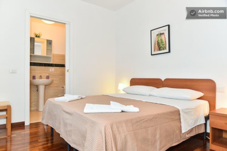 GuestHouse Nomentana, 225/7 WIFI