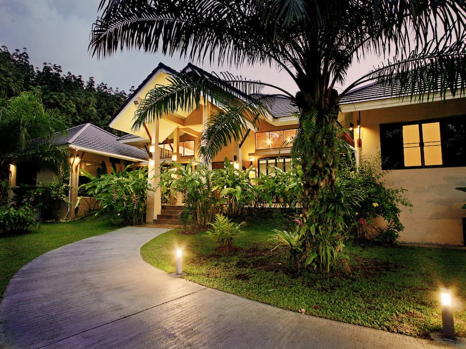 Villa Galanga