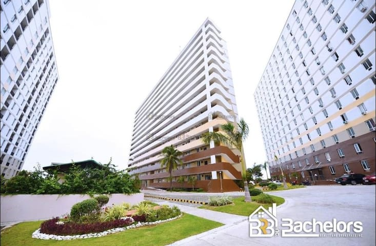 No.1 In Korea is now in Mactan Cebu Saekyung Condo