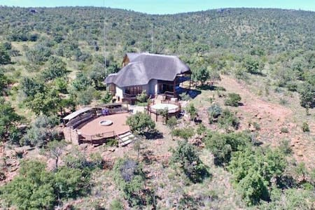 Highlands Wilderness bush retreat - Bela Bela - Talo