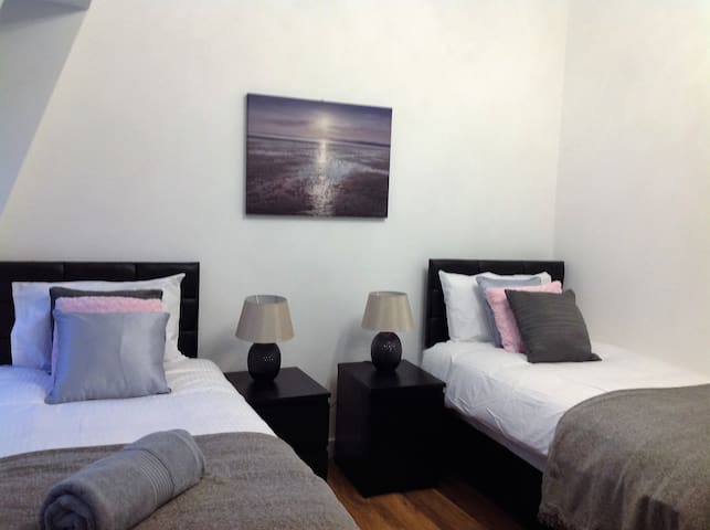 Manhattan Heights 4 in Maidstone, Kent - Maidstone - Daire