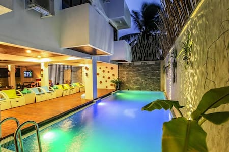 Beachwood Hotel & Spa at Maafushi Island Maldives