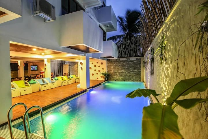 Beachwood Hotel & Spa at Maafushi Island Maldives