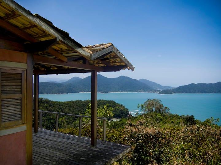 Casa Praia Brava da Fortaleza
