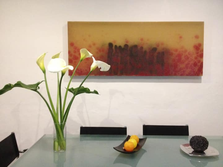 Casa familiar | Art & Living