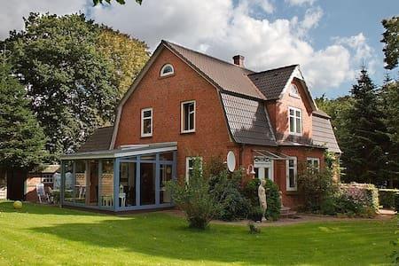 Ferienhaus Marienhöh - Grundhof