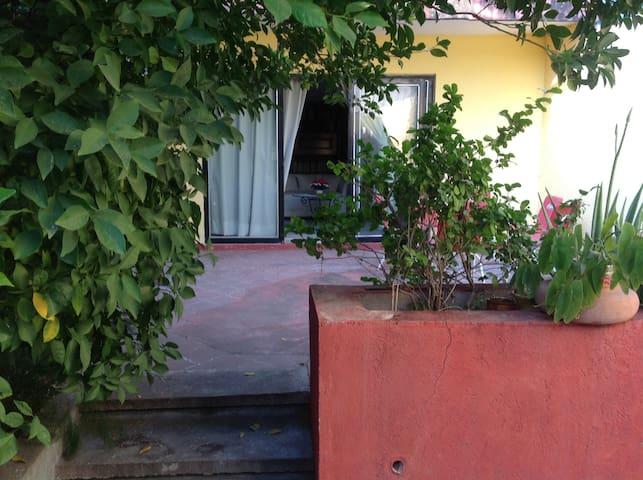 Estudio Suite Mirador - Tuxtla Gutiérrez - House