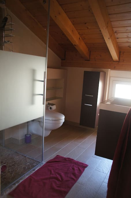 Spacious in Central Valais