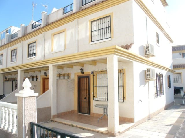 Two Bedroom House st Andrews Heighs - Alicante - Casa