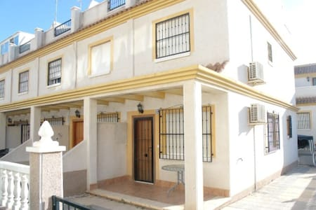 Two Bedroom House st Andrews Heighs - Alicante