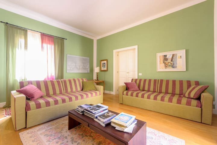 Case a San Matteo Bed and Breakfast