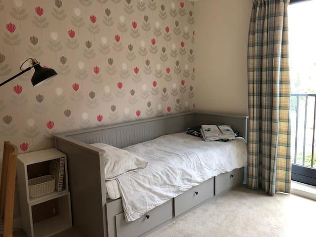 Double Bedroom in a Dog Friendly House