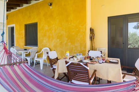 Sardegna-Arborea bed&breakfast  A Villa Ada - Arborea - Oda + Kahvaltı