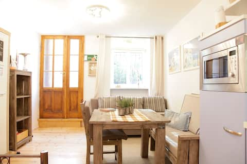 Hip Central Style Apartment Kreuzberg