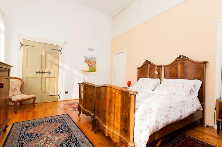 B & B Villa Da Ponte, Stanza Sud - Cadoneghe - Bed & Breakfast