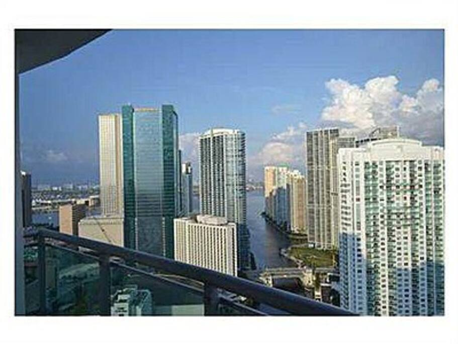 Luxury Loft In Brickell Apartments For Rent In Miami