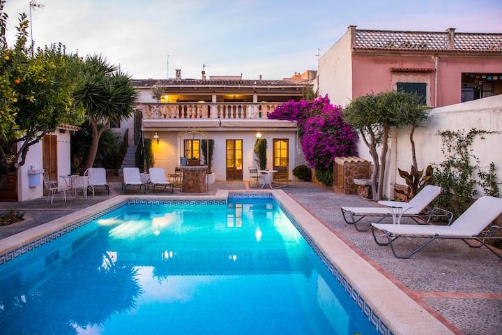 Alzina Living, Villa Sant Josep. Tourist Licence.