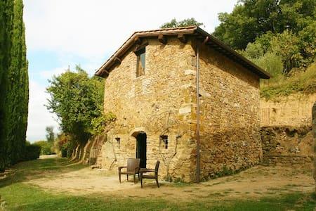 Montalcino - Cappuccini Suite - Montalcino