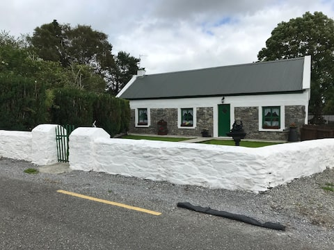 Crosstown Cottage