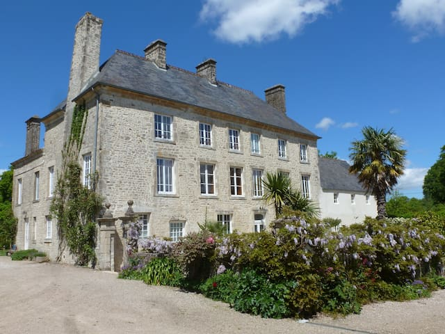 Apartment in b&b  near the d-day landing beaches - Valognes