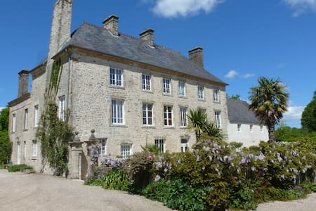 Appartement de charme dans le Cotentin Valognes - Valognes - Bed & Breakfast