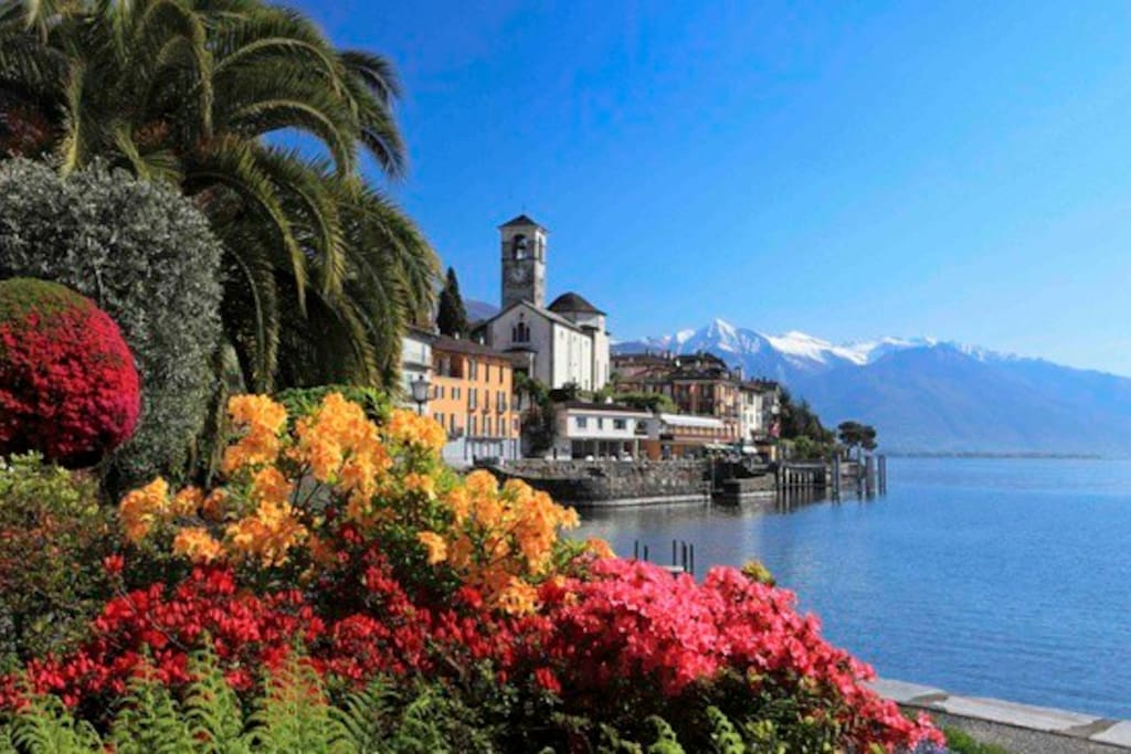 Beautiful Lago Maggiore