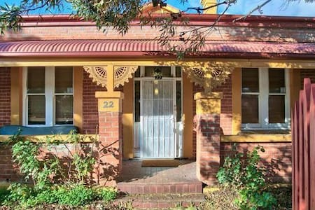 Close to beach and public transport - Largs Bay