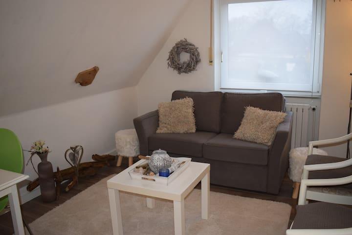 Te huur: Appartement Ameland - Emlichheim - Bed & Breakfast