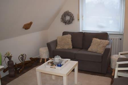 Te huur: Appartement Ameland - Emlichheim - Bed & Breakfast - 2