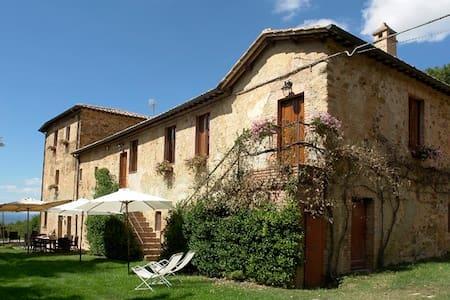 Montalcino - Cappuccini Apartment 2