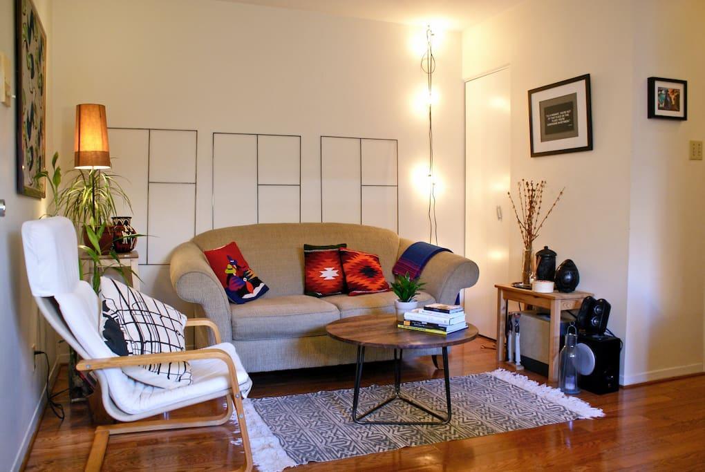 Apartments For Rent Baldwin Village Toronto