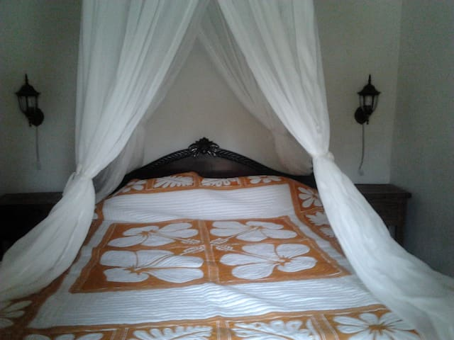 Rumah Singgah Exotic Place - Tegallalang - Bed & Breakfast