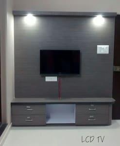 Exquisite 1BHK Apartment @ Benaulim - Benaulim - Apartment