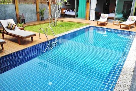 Wonderful private pool villa Rawai - 拉威(Rawai) - 独立屋
