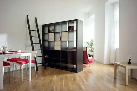 Sunny Studio, Center, Top location - Viena