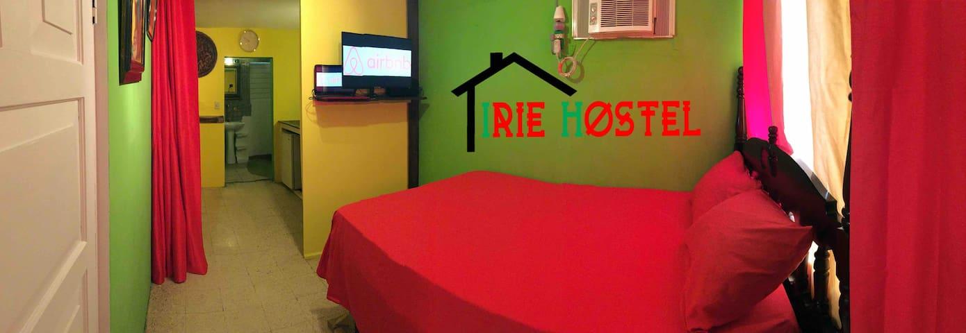 Irie Hostel