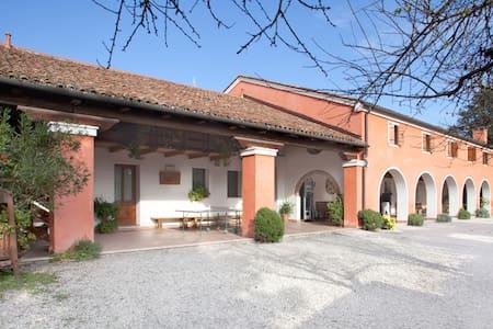 Appartamento nel verde a Padova - Limena - 아파트