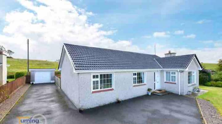 Ballycassidy bungalow