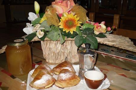 Bed & Breakfast in SMCV be frank; - Santa Maria Capua Vetere