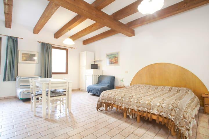Monolocale in Agriturismo a Padova - Limena - Villa