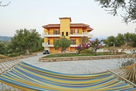 Villa Louis - Apartment