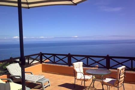 Casa mar y Teide #3 - Garachico