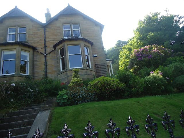 Beautiful home - in the heart of the Dell