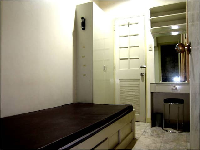 Private Studio for Backpackers - Quezon City - House