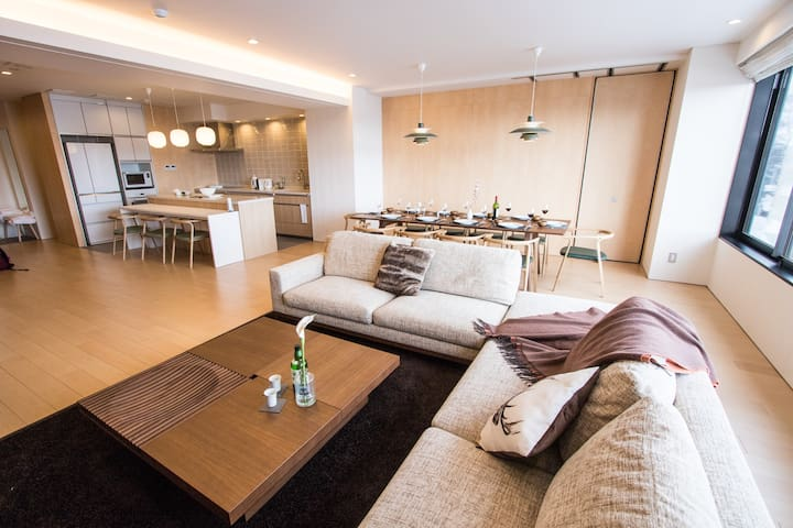 3 Bedroom Apartment at Hirafu 188