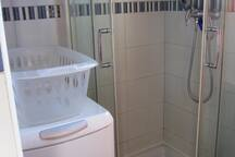 baño,lavadora,ducha..