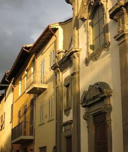 Bella Toscana - Castelfranco di Sopra